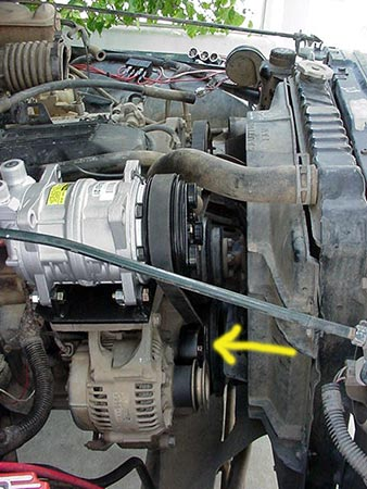 Mercedes Benz W211 Dual Battery System Diagram additionally Where is my iat air intake sensor additionally 2010 Jeep Patriot Starter Location further Hhr Steering Fuse Location in addition Watch. on fuse box for jeep wrangler