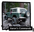 Aaron's Commando