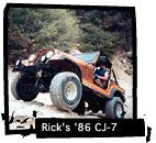 Rick's CJ-7