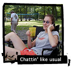 Chattin'