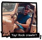 Rock Crawlin'