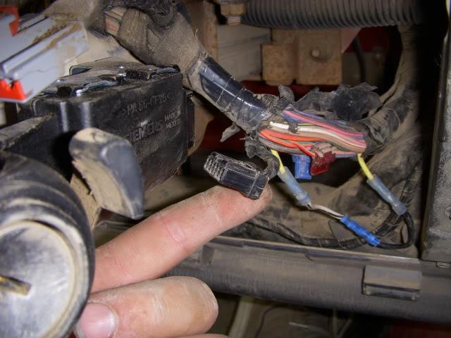 Chrysler Skim Lockout