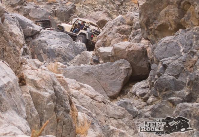 Sledgehammer Trail