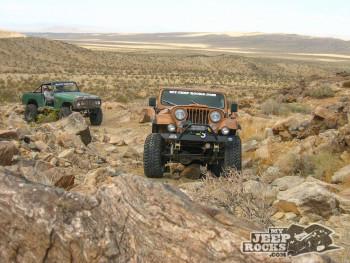 Pumpkin Eater Trail