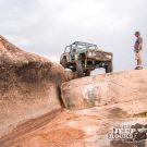 Rusty Nail Trail, Moab '06