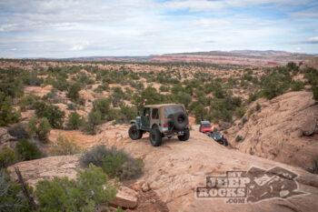 Flat Iron Mesa
